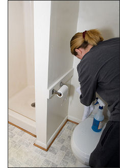 Residential cleaning service in Baltimore